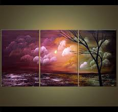 original abstract modern landscape made 169 best osnat images on landscape paintings