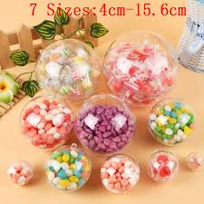 10x 5x 2x 80 156mm diy ball sphere bath bomb mold mould wedding