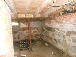 Covering Concrete Walls In Basement by Basement Moisture Management Poly Ground Cover U2014 Rook Energy