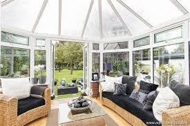 How To Put Up Blinds Energy Saving Tips We Bought A House With A Conservatory But It U0027s