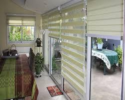 store pour fenetre cuisine store pour solarium et toit vitré décor store signature