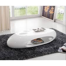 alinea chambre chambre de charme table basse ovale blanche alinea haute résolution