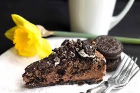 no bake chocolate oreo cheesecake erren u0027s kitchen