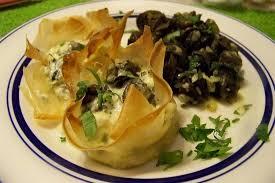 comment cuisiner des escargots cuisine en folie cassolettes et corolles d escargots une entrée