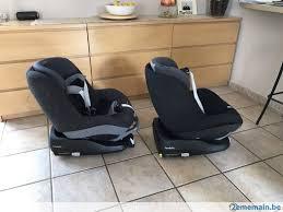 base siege auto bebe confort siège auto groupe 2 bébé confort 2way pearl base isofix a