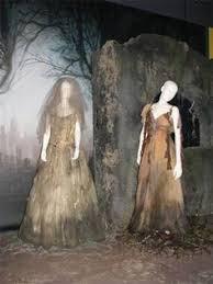 Halloween Costume Ghost Disney Costumes Obscure Superfan Love
