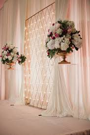 wedding backdrop ideas 25 best wedding ceremony backdrop ideas on ceremony