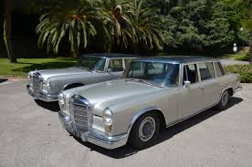 mercedes auction artcurial to offer the limousines of callas at auction luxuo