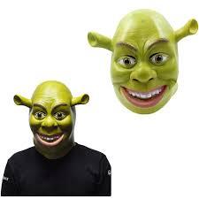 Shrek Halloween Costumes Adults Compare Prices Shrek Dress Shopping Buy Price Shrek