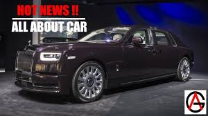 rolls royce phantom engine news rolls royce phantom viii part 3 youtube