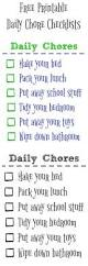best ideas about chore checklist pinterest room cleaning teaching kids clean organized with free printable chore checklist