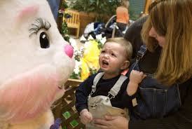 where did the easter bunny come from mental floss