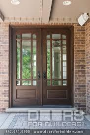 front doors front door wood and glass front door wood and glass