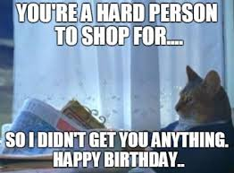 Adult Birthday Memes - 200 funniest birthday memes for you top collections