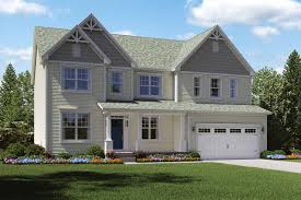 3 Car Garage Homes by Build On Your Lot Home Designs Dover