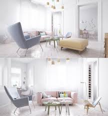 pastel living room design interior design ideas