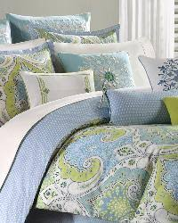 Echo Jaipur Comforter Contemporary U0026 Modern Bedding