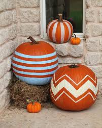 No Carve Pumpkin Decorating Ideas No Carve Pumpkin Decorating Ideas Hgtv