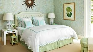 How To Decorate A Master Bedroom 10 Tricks To Make Your Bedroom Feel Extra Cozy Southern Living