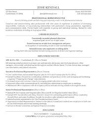 Pharmaceutical Resume Template Sample Resume For Pharmaceutical Industry Free Doc Format