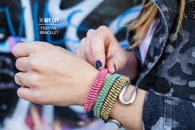 braided weave bracelet images My diy fishtail braid bracelet jpg