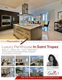 mayweather house boxer floyd mayweather jr my sunny isles condo can be yours for