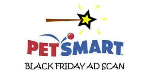 pet smart black friday petsmart black friday ad scan 2016 online starts 11 24
