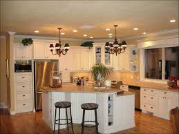 Kitchen Backsplash Blue Kitchen Blue And Gray Kitchen Best Color For Kitchen Cabinets