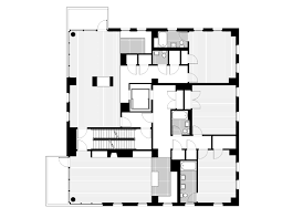 Skyscraper Floor Plan by Penthouse Apartment Floor Plans West 29th Street Cantilever