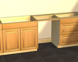 how to install base cabinets with dishwasher base appliance dishwasher trash compactor etc