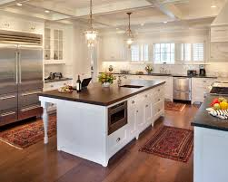 Cottage Style Kitchen Cabinets Houzz - Cottage style kitchen cabinets
