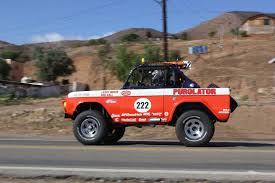 baja truck racing vintage off road rampage the trucks of the 2015 mexican 1000