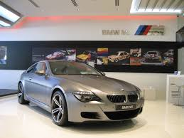 launch of the world u0027s first exclusive bmw m division dealership