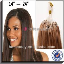 cheap extensions cheap malaysian micro bead human hair extensions view malaysian