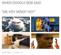 Doodle Bob Meme - doodlebob know your meme