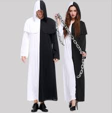 Ghost Costumes Halloween Popular White Ghost Halloween Costume Buy Cheap White Ghost