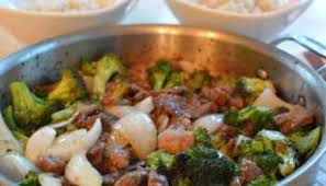 comment cuisiner des f钁es s skirt steak with chimichurri sauce s kitchen counter