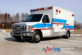 Ford Diesel Turbo Trucks - ford ambulance e 450 turbo diesel