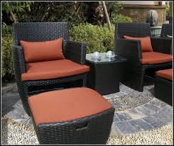 Patio Chairs With Ottomans Adjustable Patio Chair With Ottoman Download Page U2013 Best Home