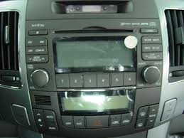 2011 hyundai sonata dash kit 2006 2010 hyundai sonata car audio profile