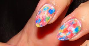 29 brilliant water color nail art u2013 slybury com