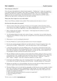 sample essay about reading critical reading writing teacher tools