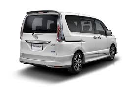 nissan serena 2014 nissan serena hybrid facelift now open for booking lowyat net cars