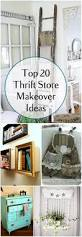 top 20 thrift store makeover ideas how to build it