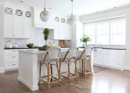 benjamin moore simply white kitchen cabinets serena and lily riviera stools transitional kitchen benjamin