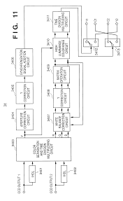 patent us6538696 image sensing apparatus using a non interlace