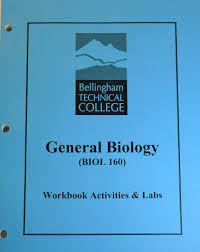 biol biology campus store bellingham technical college