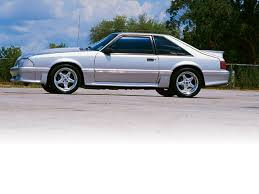 1990 ford mustang 1990 ford mustang gt mustang 5 0 magazine