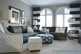livingroom makeovers bold and bright living room makeover before after modern