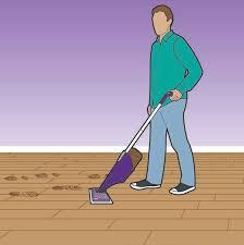 how to clean floors wood tile laminate swiffer